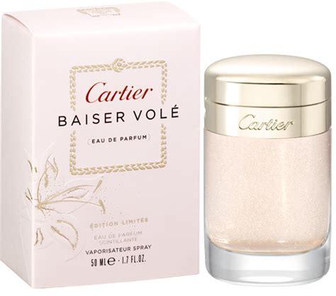 Parfum Cartier Baiser Vole baiser vol 233 shimmering eau de parfum spray cartier perfume