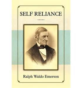 Emerson Essay Self Reliance by Self Reliance Ralph Waldo Emerson 9781619490949