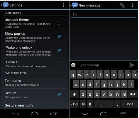 android text message app top 13 best text message apps for android devices dr fone