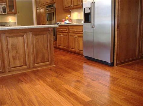 Which Granite Is Best For Flooring - wood tile floor pictures in a kitchen best tile for