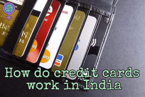 How Does A Gift Card Work - how do credit cards work in india smart woman world