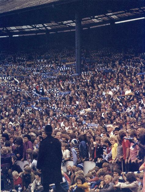 Chelsea Fc Shed End by Vintage Blues Pictures And Page 34 Chelsea