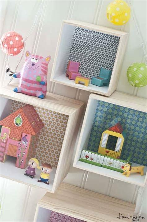 como decorar una caja de madera con servilletas decorar cajas de madera para habitaciones infantiles