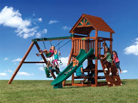 unique cheap outdoor playsets pics children toys ideas