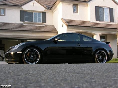 lexus coupe 2003 fs 2003 infinit g35 coupe so cali iforged wheels