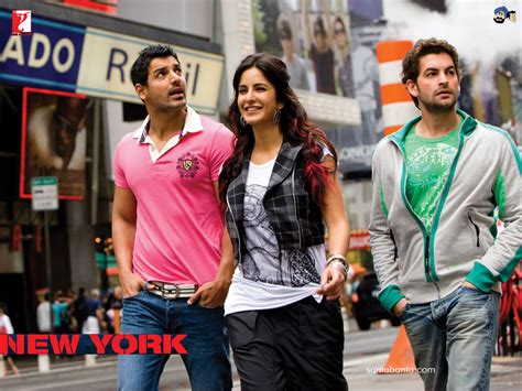Film India New York | new york movie wallpaper 2
