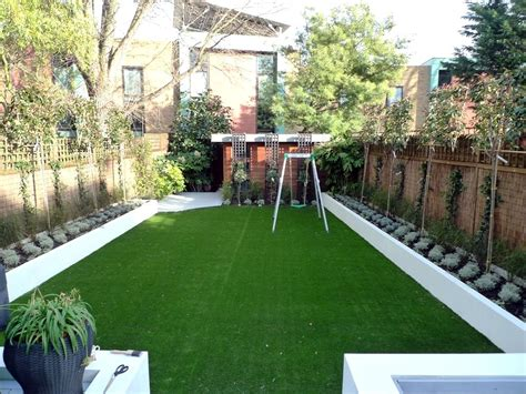 Backyard Patio Landscaping Ideas Low Maintenance Front Garden Ideas Uk Small Designs The Garden Trends