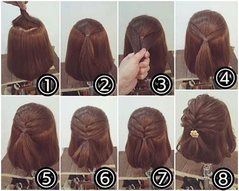 easy hairstles for court 25 best ideas about round faces on pinterest round face
