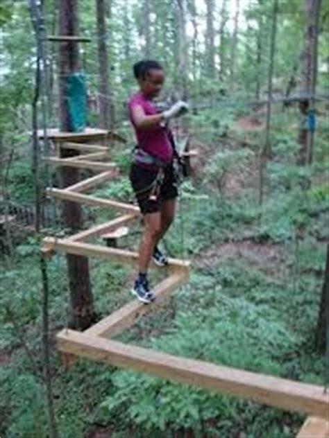 Backyard Games Com Diy Zipline Google Search Cabin Wonderful Woods Ideas