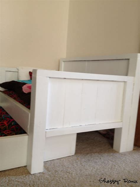 daybed plans plans to build a daybed with trundle plans diy free