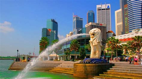 singapore wallpapers hd   pixelstalknet