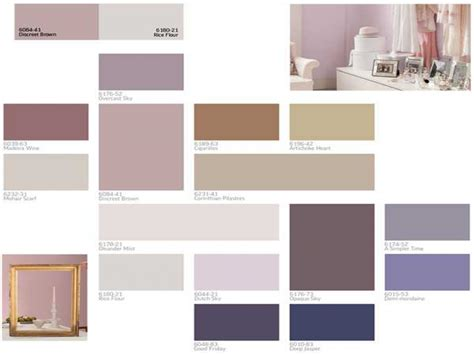 color schemes for homes interior room decor valspar interior paint color