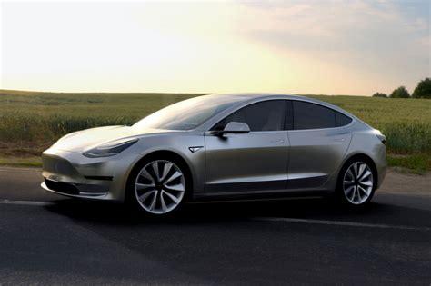 Leasing Tesla Tesla Model 3 Gkl Vehicle Leasing