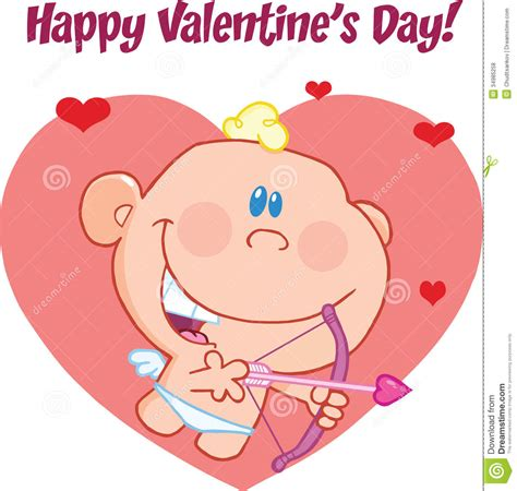 happy valentines day to my baby pin cupid on