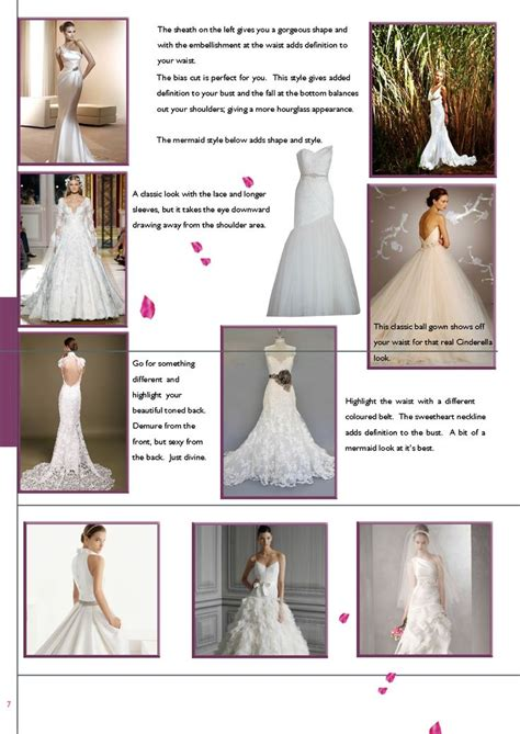 dresses for your body shape style of wedding dress for body shape dress fric ideas