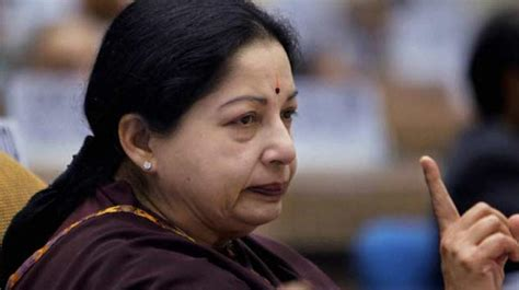 mp tamil latest mp ias officer gets notice for praising jayalalithaa for
