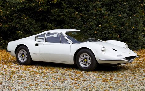 1969 dino 246 gt pics information supercars net