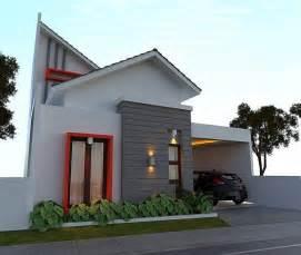 12 koleksi rumah minimalis tak depan dengan batu alam desain rumah minimalis 2018