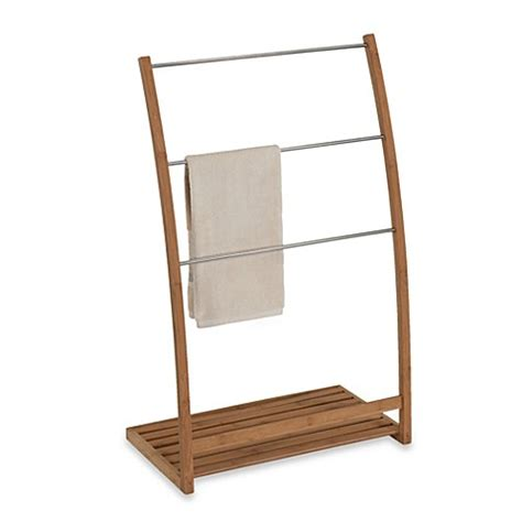 bed bath and beyond towel rack buy bath towel rack s from bed bath beyond