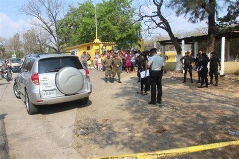 cabecera jutiapa director de radio muere baleado en la ruta a el salvador