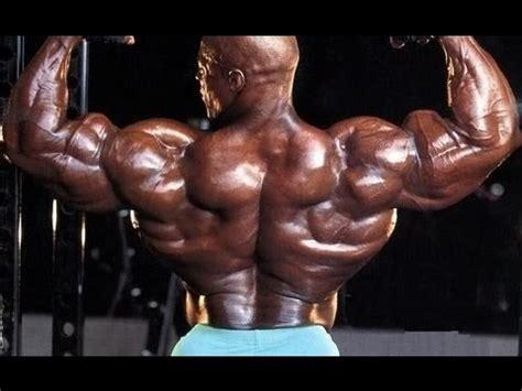dumbel bench press anabolika ronnie coleman 90 kg 200 pound training chest
