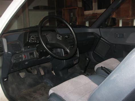service manual how it works cars 1988 honda civic