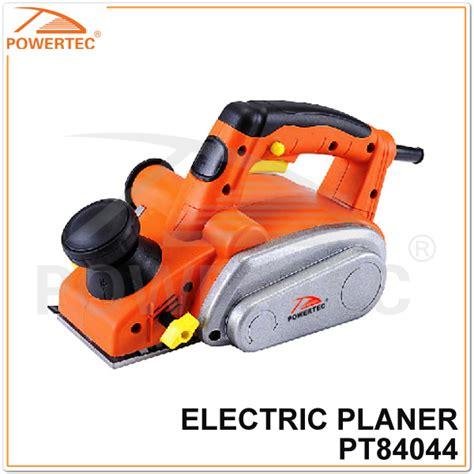 Kuas V Tec A0080 6pcs Limited powertec 800w 82x3mm electric planer buy electric planer mini electric planer wood planer