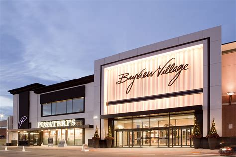 Open Modern Floor Plans bayview village shopping centre wikipedia