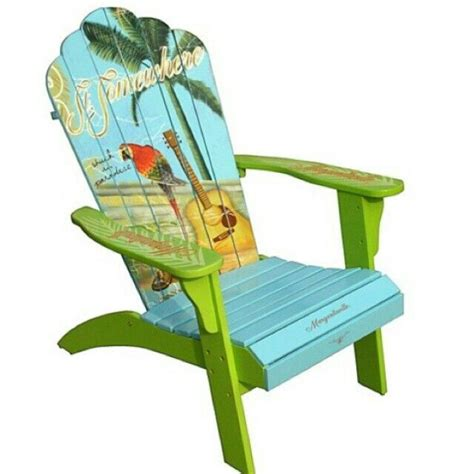 margaritaville chair with footrest 1000 images about adirondack chairs on