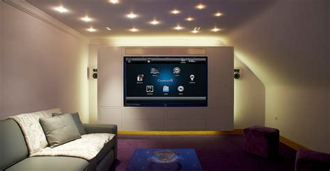 control home automation installation control australia
