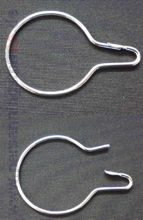 gardinenband zum kleben vorhangring 40mm