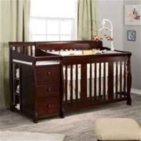 Cribs With Changing Table And Storage Changing Table Storage On Changing Tables Changing Table Dresser And Nurseries
