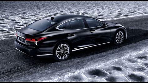 lexus hybrid sedan in 2018 lexus new es 300h hybrid sedan youtube