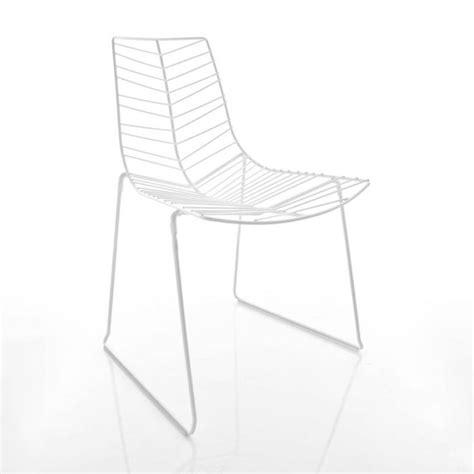 arper stuhl arper leaf stuhl wei 223 stahl ideen rund ums haus