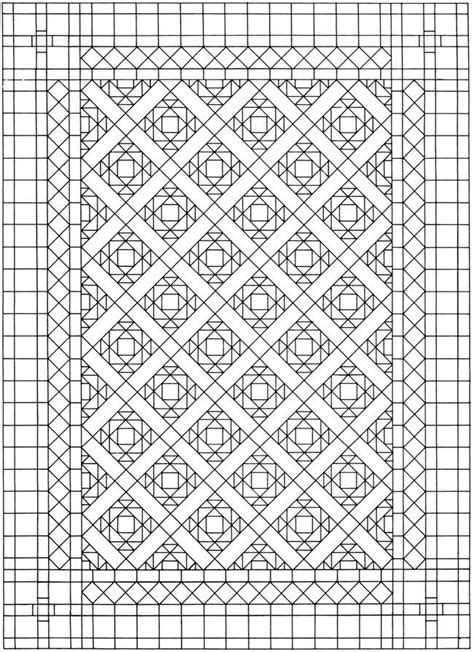 free quilt coloring pages for adults 11 best quilt patterns images on pinterest quilt block