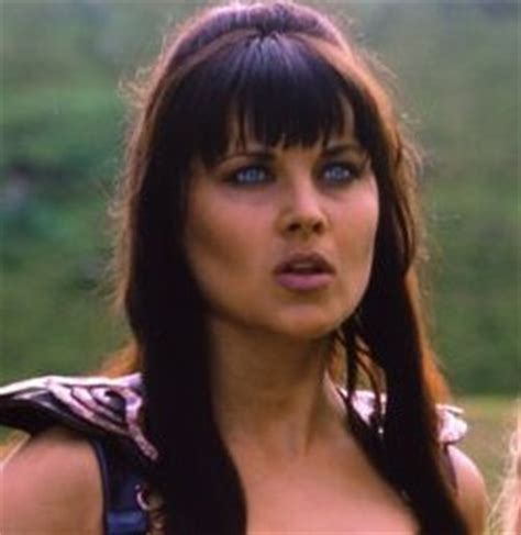 zena the warrior princess hairstyles which of the two hair styles approach of xena from season