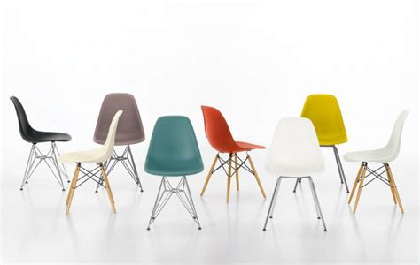 chaises eames vitra o 249 acheter une chaise eames au meilleur prix
