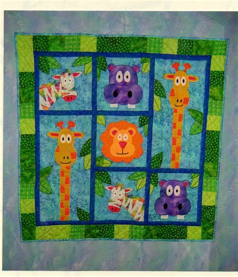 Animal Patchwork Quilt Patterns - babyorbaba is the images junk of sweet