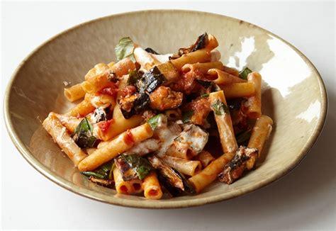 Lidia Kitchen Pasta by Pasta Alla Norma Recipe Eataly Magazine Eataly