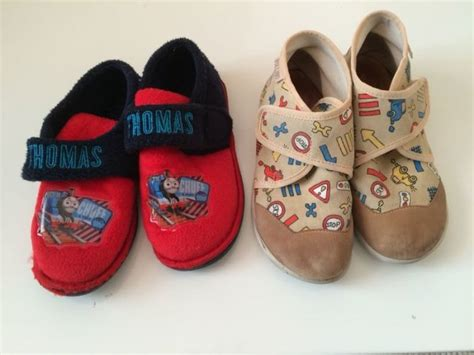 house slippers for kids kids house shoes size 9 10 for sale in adamstown dublin from afterburner