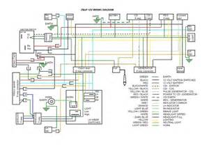honda z50 engine diagram honda wiring diagram free