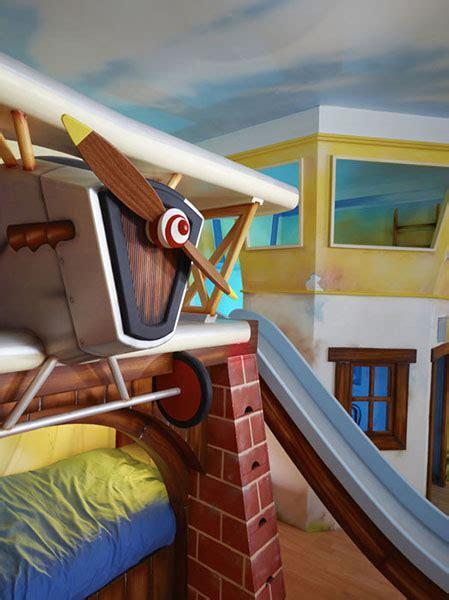 barons bunk luxury handmade boys bedroom  furniture