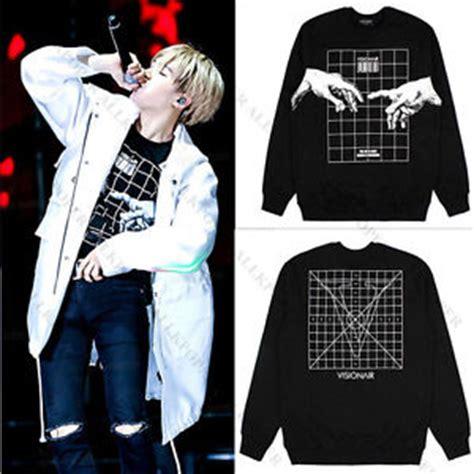 bts merchandise kpop bts suga sweater bangtan boys hoodie unisex
