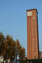 ufficio affissioni torino torre dell orologio e monumento ai caduti sulla sinistra