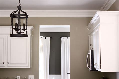 should i paint the inside of my kitchen cabinets the yellow cape cod painting kitchen cabinets painted