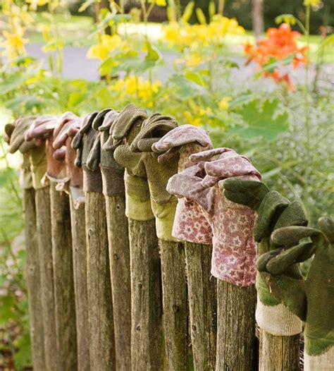 bestes holz für draussen garten design zaun