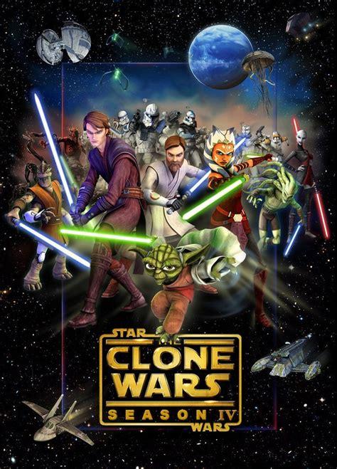 wars tv show wars the clone wars season 4 wars the clone