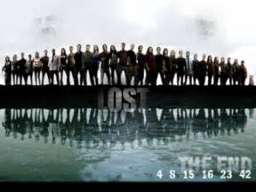 Lost In Lost Poster Gallery2 Tv Series Posters And Cast