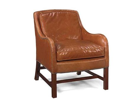 2892 justice chair leathercraft furniture - Justice Chairs