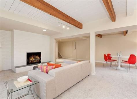 Low Clearance Drop Ceiling by 25 Best Ideas About Low Ceiling Basement On